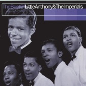 Little Anthony & The Imperials - I'm On The Outside (Looking In)