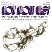 Various Artists - Kamehameha Waltz
