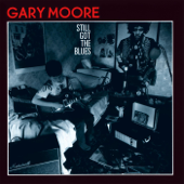 Still Got The Blues-Gary Moore