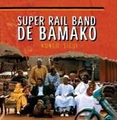 Super Rail Band de Bamako - Sada Diallo