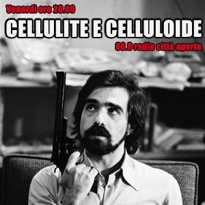 Cellulite e Celluloide - Il cinema su Radio Città Aperta