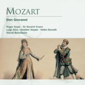 Roger Soyer/Helen Donath/English Chamber Orchestra/Daniel Barenboim - Don Giovanni, K.527 (1991 - Remaster), Act I, Scena terza: Là ci darem la mano (Don Giovanni/Zerlina)