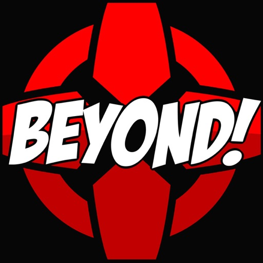 Cover image of Podcast Beyond