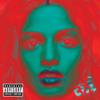 M.I.A. - Bad Girls artwork