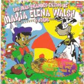 Maria Elena Walsh grandes exitos