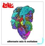 Love - You Set the Scene (Alternate Mix Version)