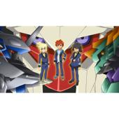 Bokutatino Wars(Anime Ending Ver.)-瀬名アラタ(CV:逢坂良太)&星原ヒカル(CV:石塚さより)&出雲ハルキ(CV:前野智昭)