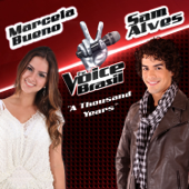 A Thousand Years (The Voice Brasil)