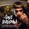 She's Madonna - Single, Robbie Williams