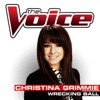 Wrecking Ball The Voice Performance Single