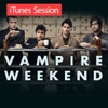 iTunes Session - EP, Vampire Weekend