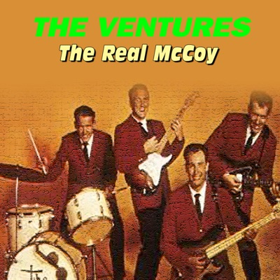 The Real McCoy - The Ventures