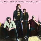Sloan - Love Is All Around