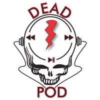 Podcast cover art for The Deadpod
