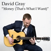 David Gray - Money (That's What I Want) (From Jim Beam's Live Music Series)