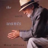 Mose Allison - Certified Senior Citizen