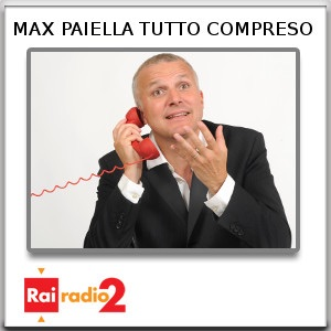 Max Paiella Tutto Compreso