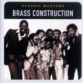 Brass Construction - The Message (Inspiration)