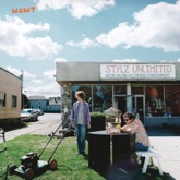 "MGMT (The ""Optimizer"" Deluxe Edition)"
