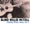 Hillbilly Willie's Blues, Vol. 1, Blind Willie McTell