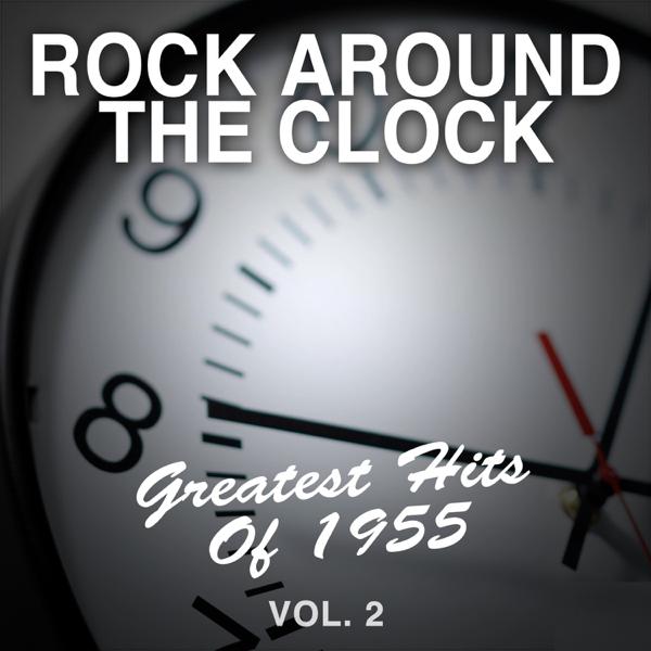 around the clock - 600×600