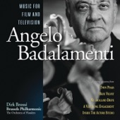 "Angelo Badalamenti - Laura Palmer's Theme / Main Title Theme (Falling) [From ""Twin Peaks""]"