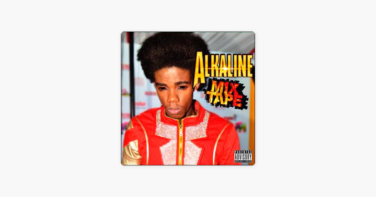 Alkaline Mixtape by Alkaline