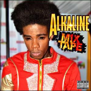 Alkaline - Alkaline Mixtape