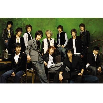Super Junior 05 - Super Junior