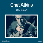 Chet Atkins - Hot Mocking Bird
