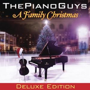 The Piano Guys - O Come, O Come, Emmanuel