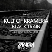 Black Train (Redkone Remix)
