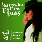 Romaria 1 (No Estilo de Elis Regina) [Karaoke Version]