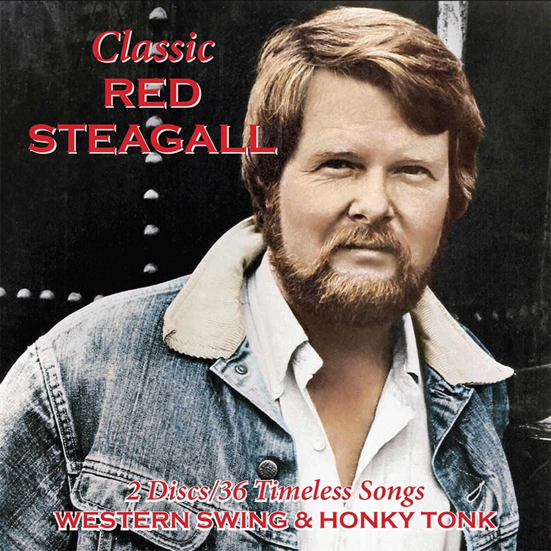 Classic Western Swing & Honky Tonk