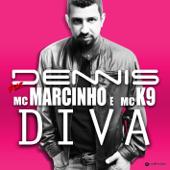 Diva (feat. MC Marcinho & MC K9)