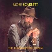 Mose Scarlett - The Sheik of Araby