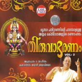 Thiruvabharanam, Vol. 2-Kalaratnam Jayan