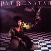 Pat Benatar - We Belong artwork