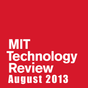 Audible Technology Review, August 2013