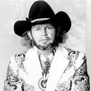 David Allan Coe On Apple Music