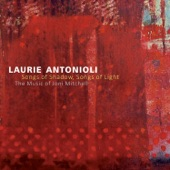 Laurie Antonioli - Both Sides Now