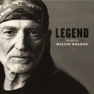 Willie Nelson - Legend - The Best of Willie Nelson