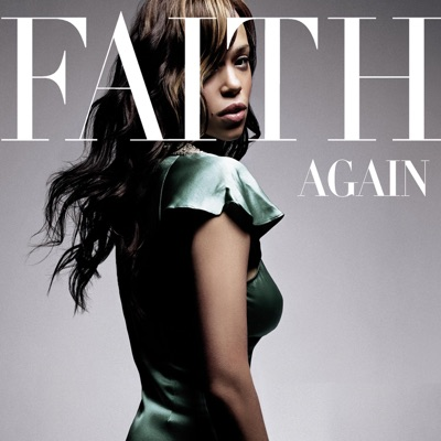 Again - Single - Faith Evans