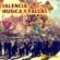 """Valencia (Marcha de la Bien Amada) - Banda Sinfónica """"La Artística"""" Buñol"""