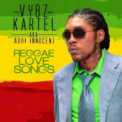 Reggae Love Songs (Clean) - Vybz Kartel