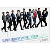 Super Junior - SUPERMAN_Rearranged