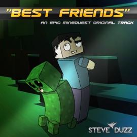 Best Friends Minecraft Dubstep