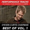Best of Vol 1 Performance Tracks EP