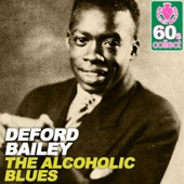 Deford Bailey - The Alcoholic Blues (Remastered)