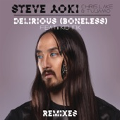 Delirious (Boneless) [Remixes] [feat. Kid Ink] - Single